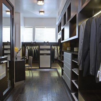 walk in wardrobes in west london