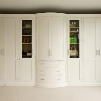 Bedroom Design in east london