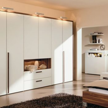 fitted bedrooms in london