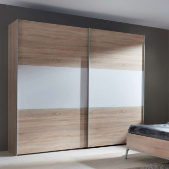 built in wardrobes in south london