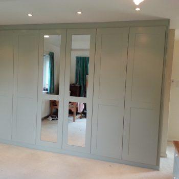 Bedroom Design in south london