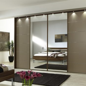 Fitted wardrobes in west london