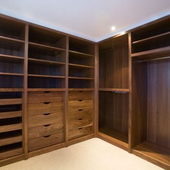 walk in wardrobes in london