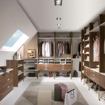 walk in wardrobes in west london