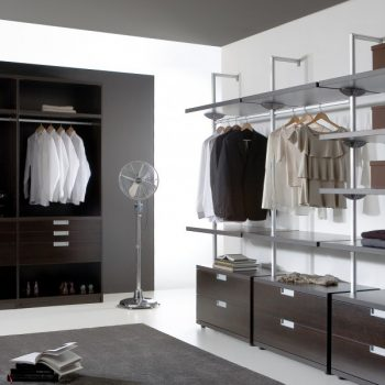 fitted wardrobes in south east london