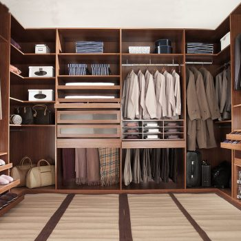 fitted wardrobes in south london