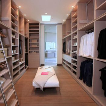 walk in wardrobes in north london