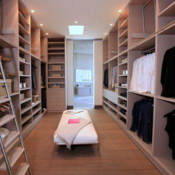 walk in wardrobes in north london