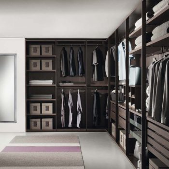 walk in wardrobes in south west london