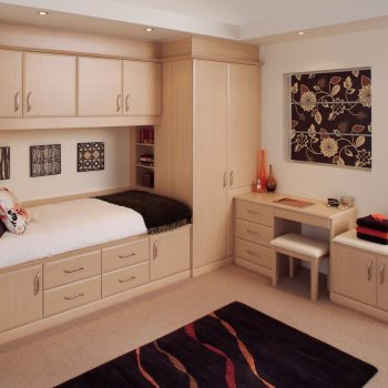 fitted bedrooms in north london