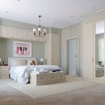 Bedroom Design in london