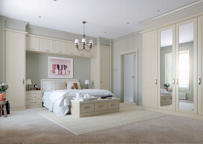 Fitted Bedrooms Luxury And Bespoke Fitted Bedrooms London