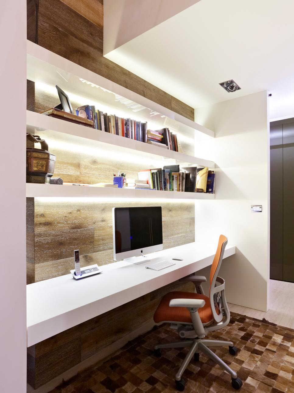 home office home. Loft Wardrobes In London Home Office E