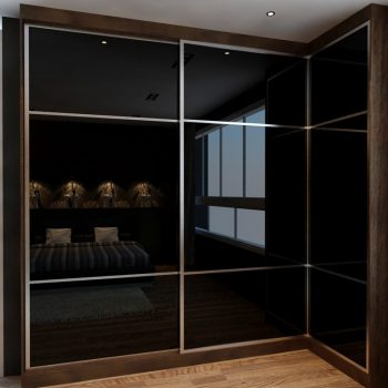 sliding wardrobes in west london