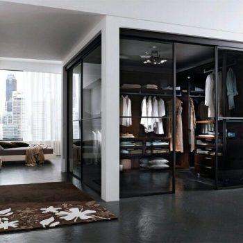 walk in wardrobes london