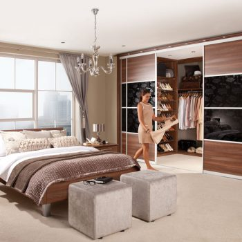 fitted wardrobes Plumstead