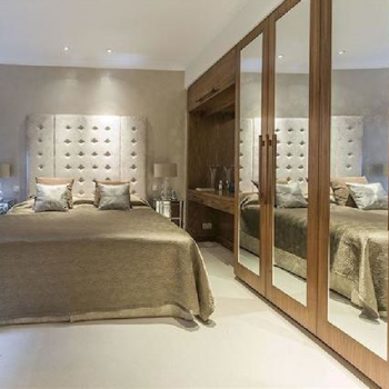 fitted bedrooms in east london