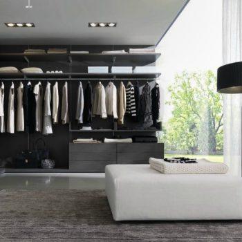 walk in wardrobes in east london