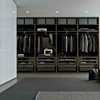 walk in wardrobes in london