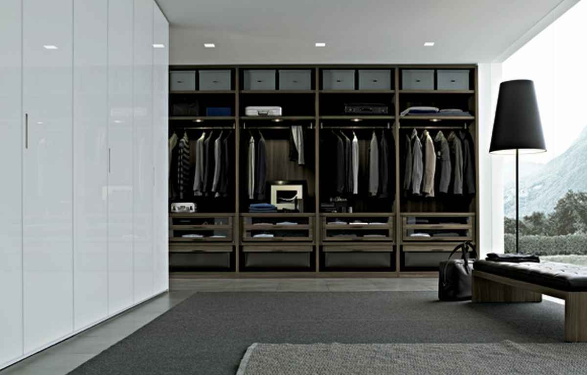 walk in wardrobes in south london & Walk in wardrobes | Fitted wardrobes | Home office | fitted ...
