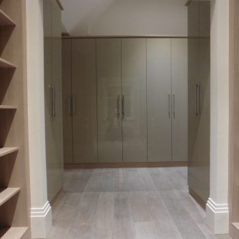 fitted bedrooms in south london