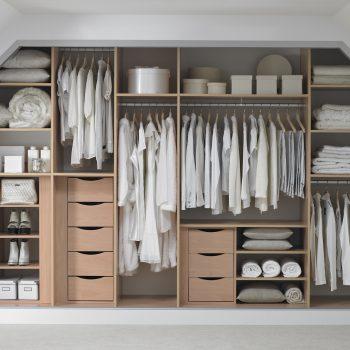 loftroom wardrobes
