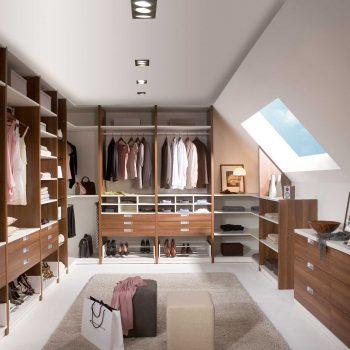 loft wardrobes in south london