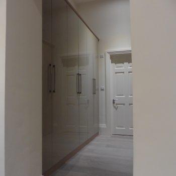 Bedroom Design in west london