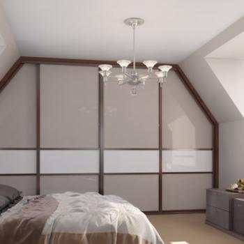 loft wardrobes in south west london