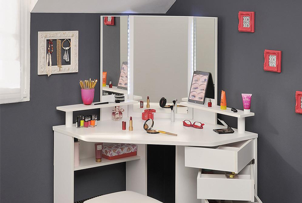 Dressing Tables - Bedroom Furniture