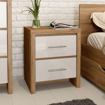 fitted wardrobes - Bedside Tables