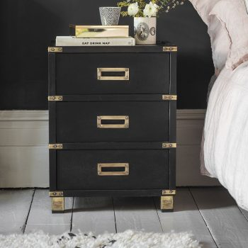 fitted furnitures - Bedside Tables