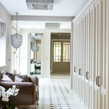 Fitted furnitures london
