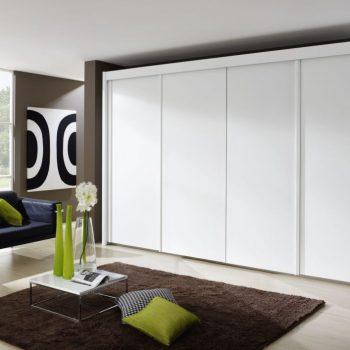 bedroom sliding wardrobes