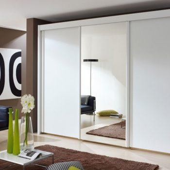 sliding wardrobes by beautifulbedrooms.co.uk