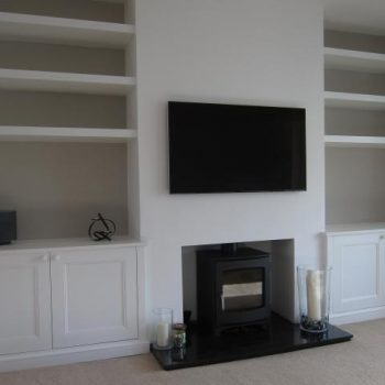 fitted furnitures