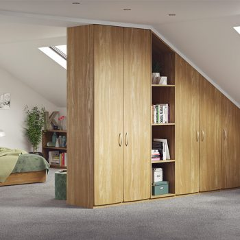 fitted bedrooms london