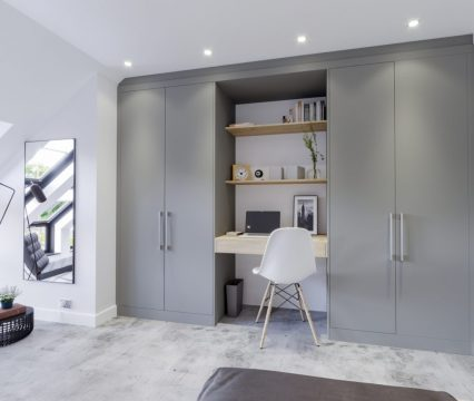 Fitted Bedrooms Fitted Furniture Loft Fitted Wardrobes