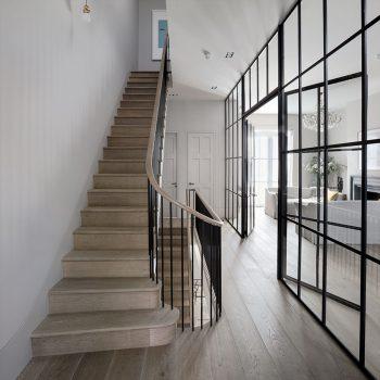 hallway idea london